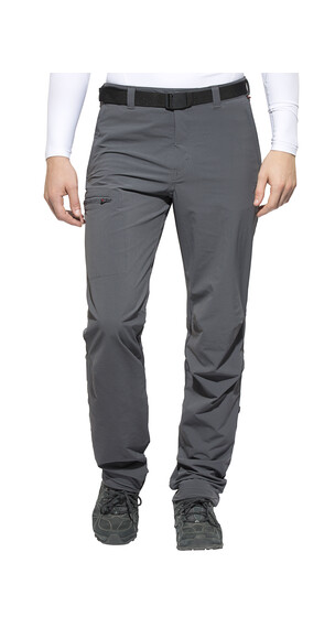Maier Sports Nil Hose roll up lang Herren graphite